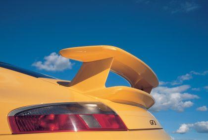 2003 Porsche 911 ( 996 ) GT3 26