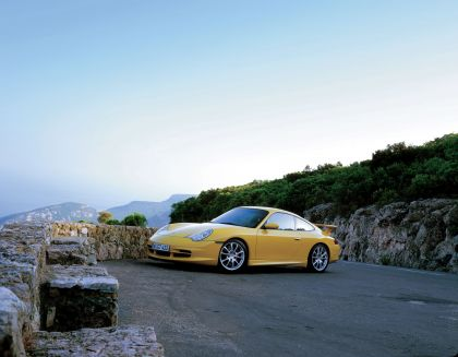 2003 Porsche 911 ( 996 ) GT3 27