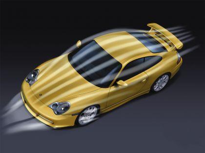 2003 Porsche 911 ( 996 ) GT3 30
