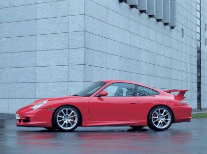 2003 Porsche 911 ( 996 ) GT3 32
