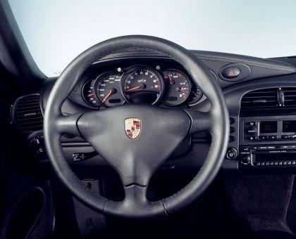 2003 Porsche 911 ( 996 ) GT3 35