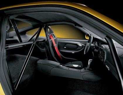 2003 Porsche 911 ( 996 ) GT3 36