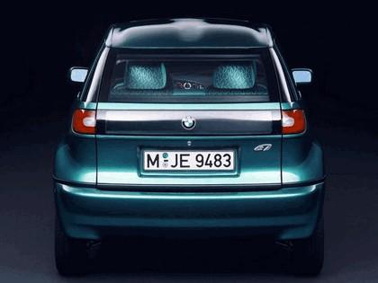1991 BMW Z11 concept 3