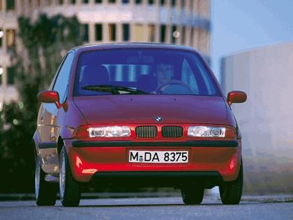 1991 BMW Z11 concept 4