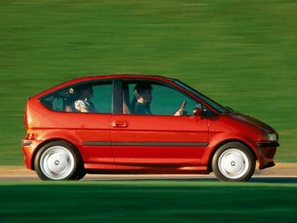 1991 BMW Z11 concept 5