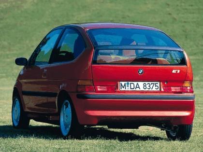 1991 BMW Z11 concept 6