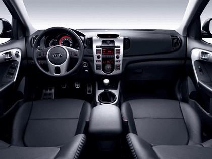 2009 Kia Cerato 15