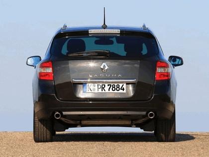 2007 Renault Laguna III Estate 13