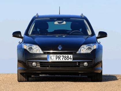 2007 Renault Laguna III Estate 15