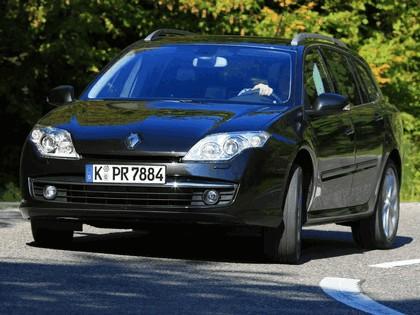 2007 Renault Laguna III Estate 19