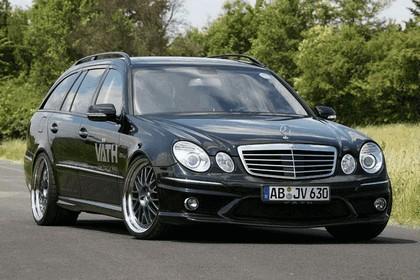 2009 Vaeth V63 RS ( based on Mercedes-Benz E63 Estate AMG ) 1