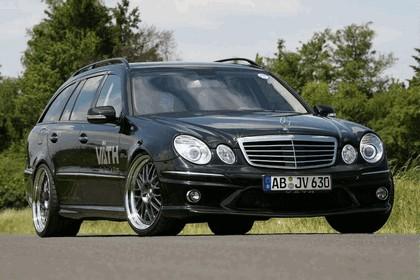 2009 Vaeth V63 RS ( based on Mercedes-Benz E63 Estate AMG ) 2