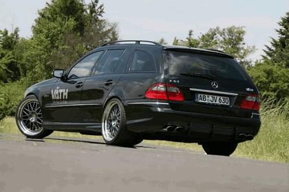 2009 Vaeth V63 RS ( based on Mercedes-Benz E63 Estate AMG ) 3