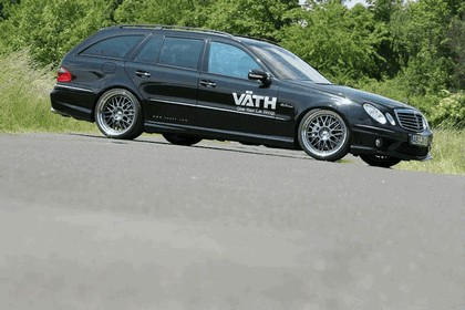 2009 Vaeth V63 RS ( based on Mercedes-Benz E63 Estate AMG ) 5