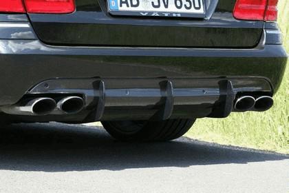 2009 Vaeth V63 RS ( based on Mercedes-Benz E63 Estate AMG ) 7