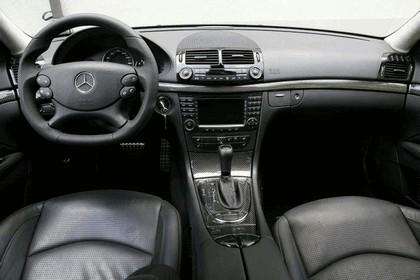2009 Vaeth V63 RS ( based on Mercedes-Benz E63 Estate AMG ) 8
