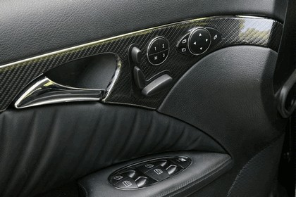 2009 Vaeth V63 RS ( based on Mercedes-Benz E63 Estate AMG ) 9