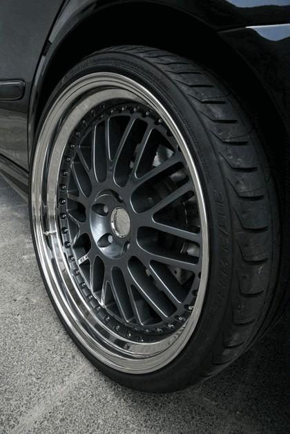 2009 Vaeth V63 RS ( based on Mercedes-Benz E63 Estate AMG ) 12