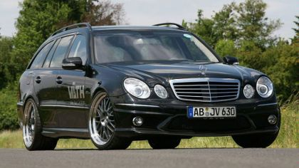 2009 Vaeth V63 RS ( based on Mercedes-Benz E63 Estate AMG ) 5