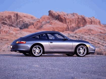 2003 Porsche 911 Targa 3