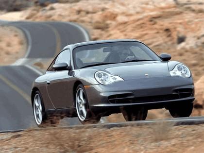 2003 Porsche 911 Targa 6