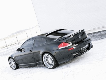 2005 BMW M6 by Hamann 2