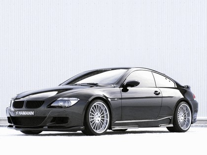 2005 BMW M6 by Hamann 5