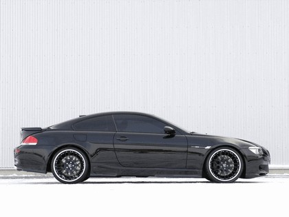 2005 BMW M6 by Hamann 6