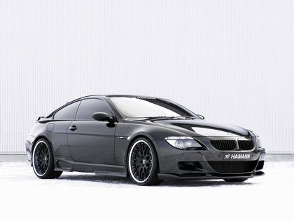 2005 BMW M6 by Hamann 7