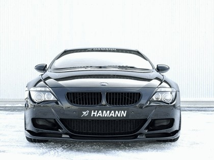 2005 BMW M6 by Hamann 8