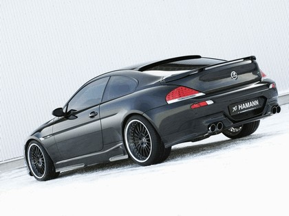2005 BMW M6 by Hamann 9