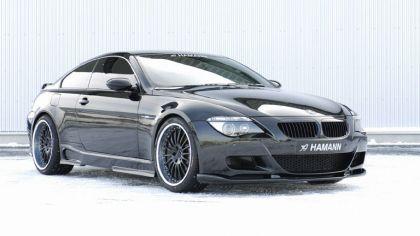 2005 BMW M6 by Hamann 7