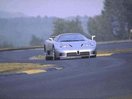 1993 Bugatti EB110 SuperSport 6