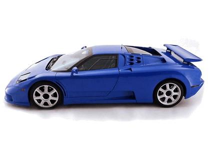 1993 Bugatti EB110 SuperSport 10