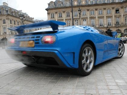 1993 Bugatti EB110 SuperSport 14