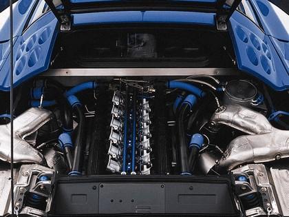 1993 Bugatti EB110 SuperSport 17