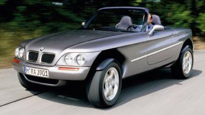 2000 BMW Z18 concept 5