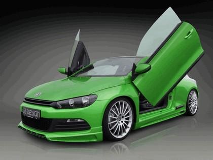 2009 Volkswagen Scirocco TDI by JE Design 1