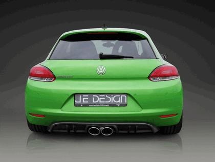 2009 Volkswagen Scirocco TDI by JE Design 5