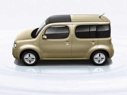 2008 Nissan Cube ( Z12 ) - Japan version 3