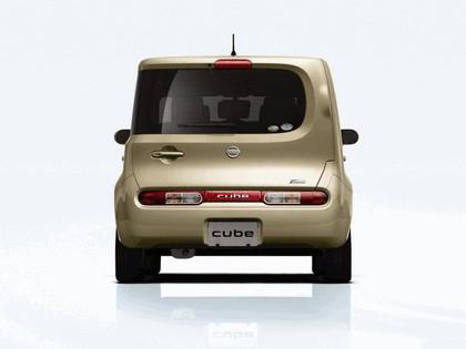 2008 Nissan Cube ( Z12 ) - Japan version 4