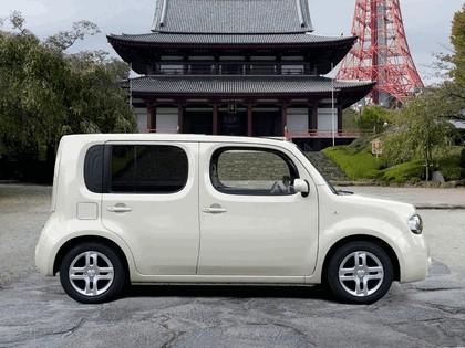 2008 Nissan Cube ( Z12 ) - Japan version 10