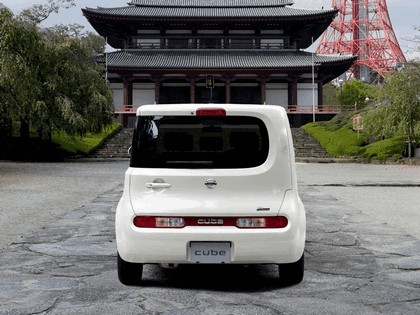 2008 Nissan Cube ( Z12 ) - Japan version 12