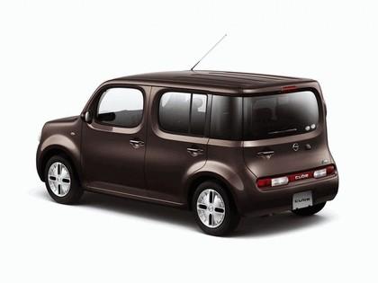 2008 Nissan Cube ( Z12 ) - Japan version 14