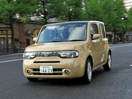 2008 Nissan Cube ( Z12 ) - Japan version 15