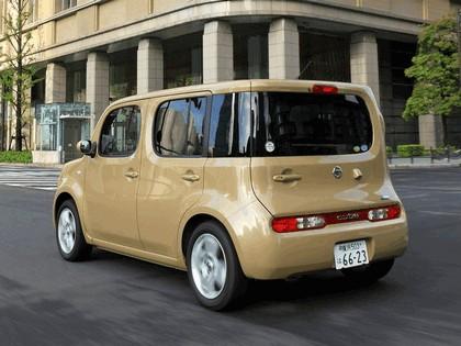 2008 Nissan Cube ( Z12 ) - Japan version 16