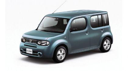 2008 Nissan Cube ( Z12 ) - Japan version 7