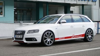 2009 Audi S4 Avant 3.0 TFSI by MTM 7