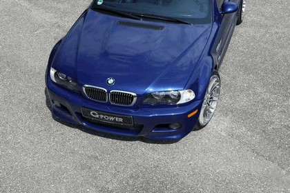 2009 BMW M3 ( E46 ) by G-Power 3