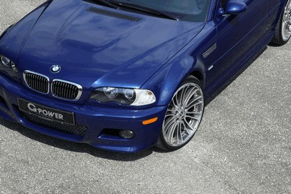 2009 BMW M3 ( E46 ) by G-Power 4